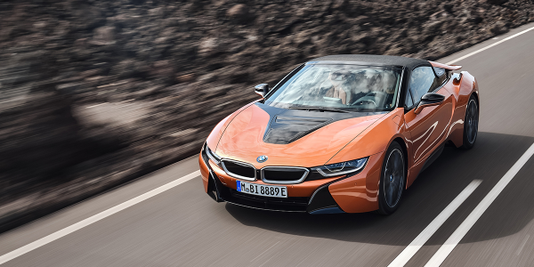Selling F&I on vehicles such as the BMW i8 plugin hybrid may require a fresh approach.