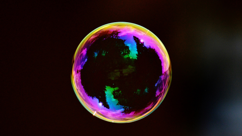 Opinion: This Is Why the Fintech Bubble Hasn't Burst