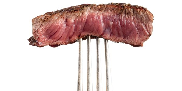 Anyone can get a free steak if they complain loudly enough, a contemptible maneuver not...