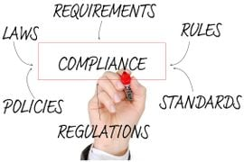 Compliance Isn't Just for the Finance Office