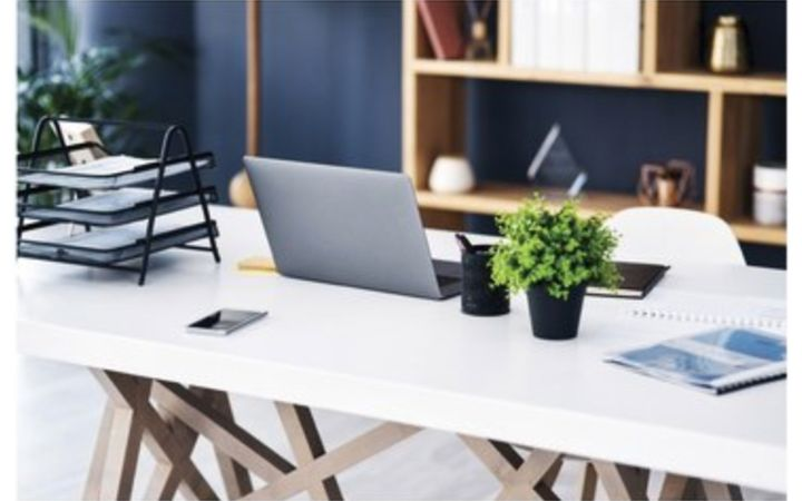 A clean office will create a sense of structure, and our industry is too regulated for you not to stay organized. With a few organizational tips, you can go from good to great. - Image by PEOPLEIMAGES via GettyImages.com