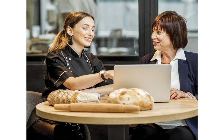 The key to baking bread is to know the time required, and the key to making a deal is to understand the customer's needs. To make great bread or great sales, we just need to be patient and follow the process. - IMAGE: Ross Helen via GettyImages.com