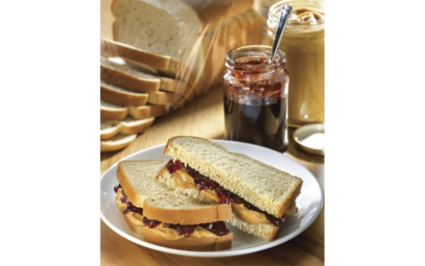 I suggest using the PB&Js as three mnemonic devices to illustrate what the F&I job is, what it...