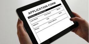 Credit Application 101