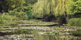 Monet, not Money