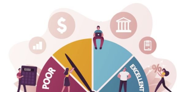 There are five key credit determinants that lending institutions take into consideration when...