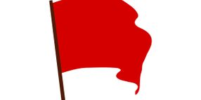 Manage the Red Flags Process, Not the Report