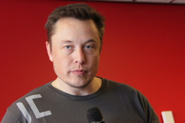 Tesla and the 1% Problem