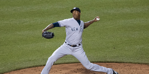 Want to become the Aroldis Chapman of F&I? Give your toughest customers a second chance to make...
