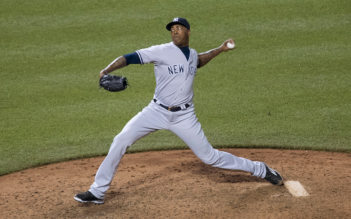 Want to become the Aroldis Chapman of F&I? Give your toughest customers a second chance to make a smart decision. 