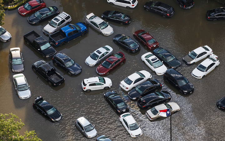 Severe weather, including the widespread flooding in Houston in April of 2016, has contributed to mounting losses for GAP providers. 