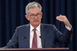 Fed Triggers Third Interest Rate Cut of 2019