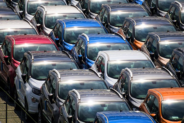 The Federal Reserve Bank of New York reports auto loan originations grew in Q3 despite a 7.4%...