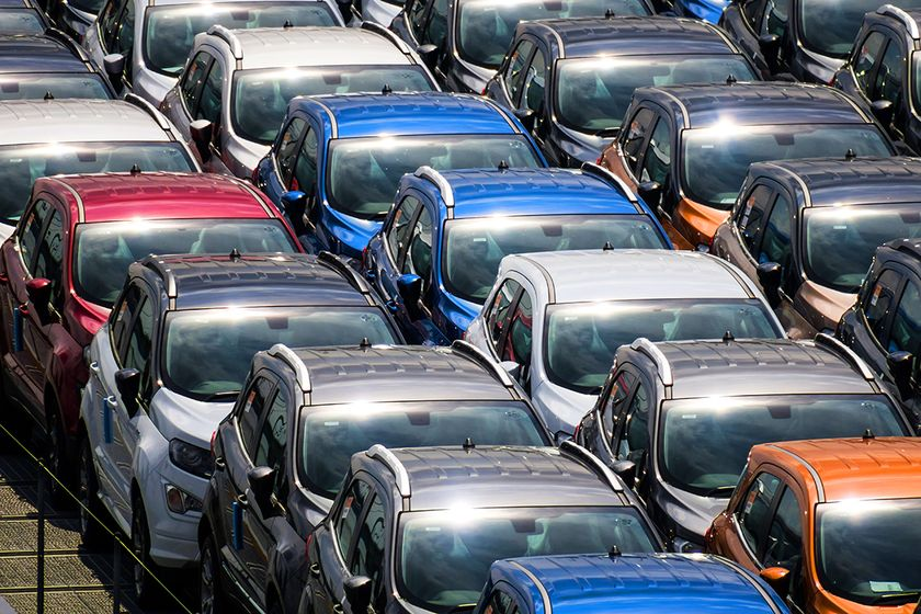 The Federal Reserve Bank of New York reports auto loan originations grew in Q3 despite a 7.4%...