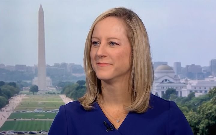Kathy Kraninger is director of the Consumer Financial Protection Bureau, which joined four other federal banking regulators in offering a largely positive opinion of alternative credit data in a joint statement this week.  - YouTube