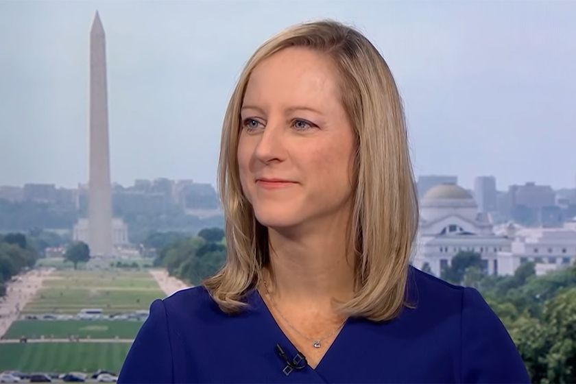 Kathy Kraninger is director of the Consumer Financial Protection Bureau, which joined four other...