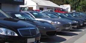 Pre-Owned Values Down 1.4% in November