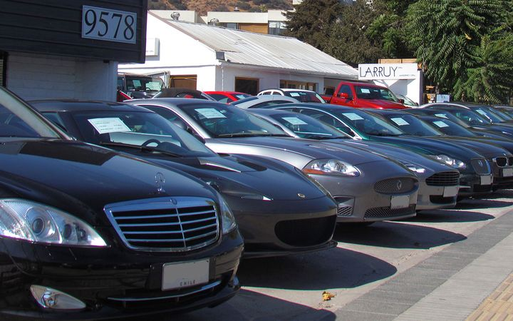 Black Book's Used Vehicle Retention Index is poised to end the year down 2% from the close of 2018.  - Photo by RLGNZLZ via Flickr