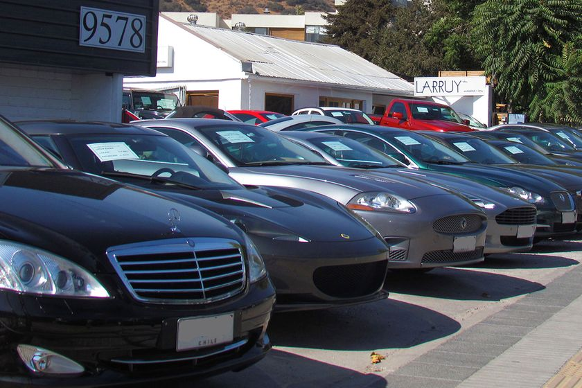 Black Book's Used Vehicle Retention Index is poised to end the year down 2% from the close of 2018.