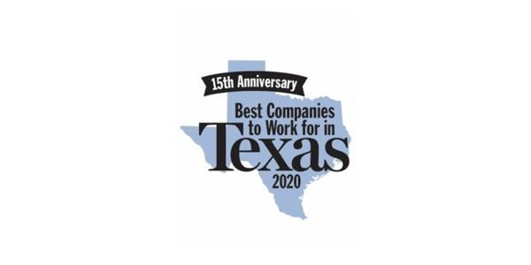 Portfolio's Texas Office Earns 4th Straight Workplace Award