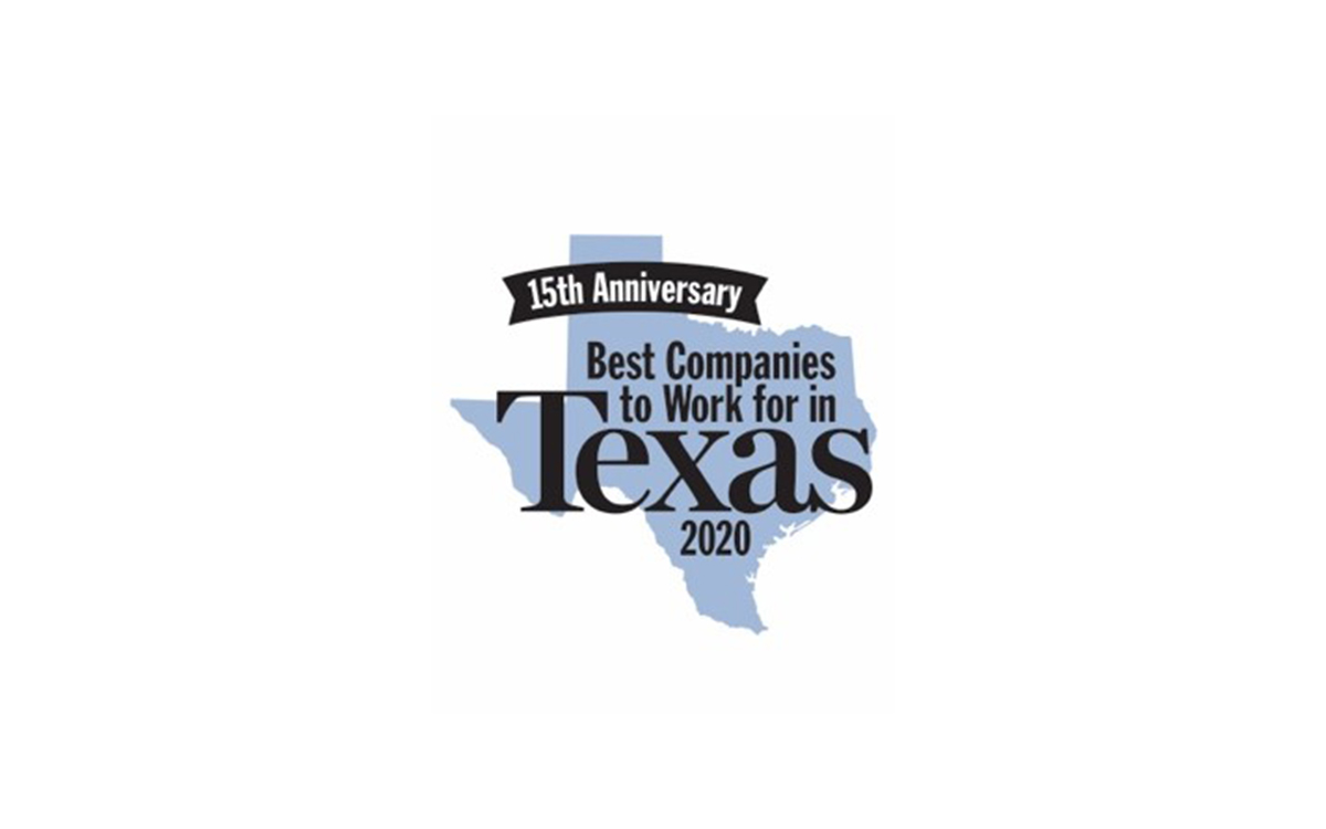Portfolio's Texas Office Earns 4th Straight Workplace Award