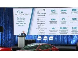 Cox Auto hosted their seventh annual Industry Insights Breakfast and have shared the materials online.