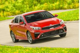 "Kia Wins Multiple 2020 ""Best Car For The Money"" Awards From U.S. News & World Report"