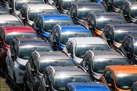 Will Auto Sales Top 17 Million Vehicles for Fifth Year Running?