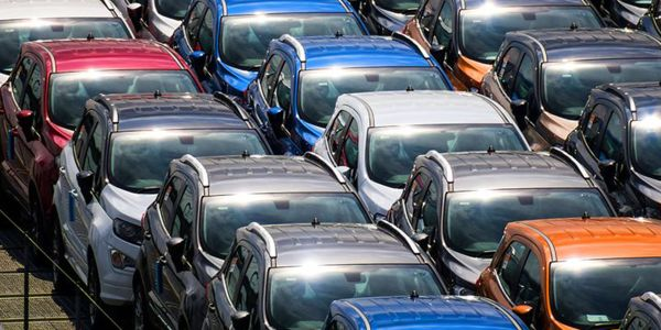 For the fifth year in a row, auto sales in the U.S. are expected to top 17 million vehicles.