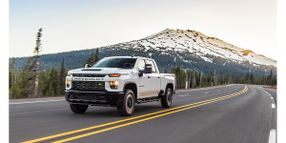 New Edmunds Report Reveals Record Growth in Full-Size Truck Segment