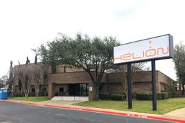 Helion Technologies Expands Dallas Operations, Moves into New Facility