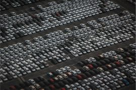 Cox Automotive Forecast: U.S. Auto Sales Begin to Rebound in May as Markets Reopen