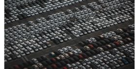 NADA: U.S. New Vehicle Sales Up 1.9% Year-Over-Year