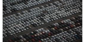 NADA: U.S. New Vehicle Sales Up 1.9% Year-Over-Year