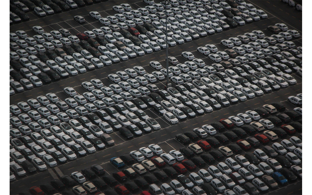 Average New-Vehicle Prices Up 4% Year-Over-Year in May 2020