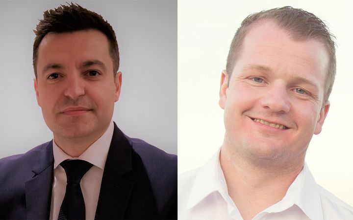 DealerShop has announced the appointment of Vasil Petro to director of purchasing and Tim Rivington to corporate controller.  -