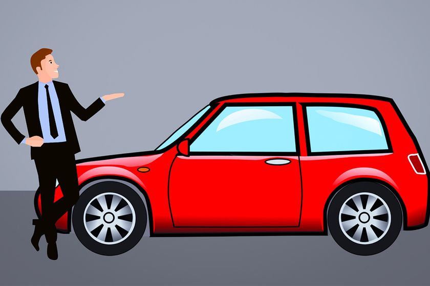 Experts say consumers upside down on their car loans could take advantage of generous automaker...