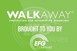 EFG Companies Re-Launches WALKAWAY® Vehicle Return Protection
