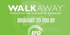 EFG Companies Re-Launches WALKAWAY® Vehicle Return Protection