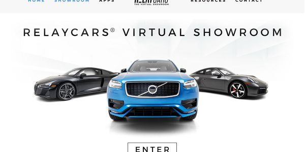 RelayCars®, the virtual reality car shopping experience, now allows users to visit a virtual...