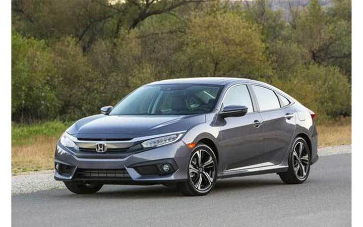 Keeping practicality and affordability in mind, the editors at Autotrader have identified the 10 Best Cars for Recent College Graduates in 2020. - Image courtesy of Autotrader