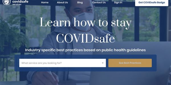 New platform is a free tool for auto repair services to share their compliance with COVID-19...