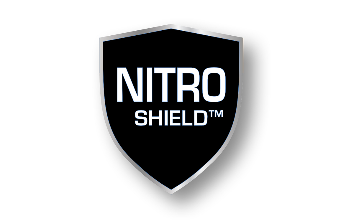 DOWC® Announces NitroShield
