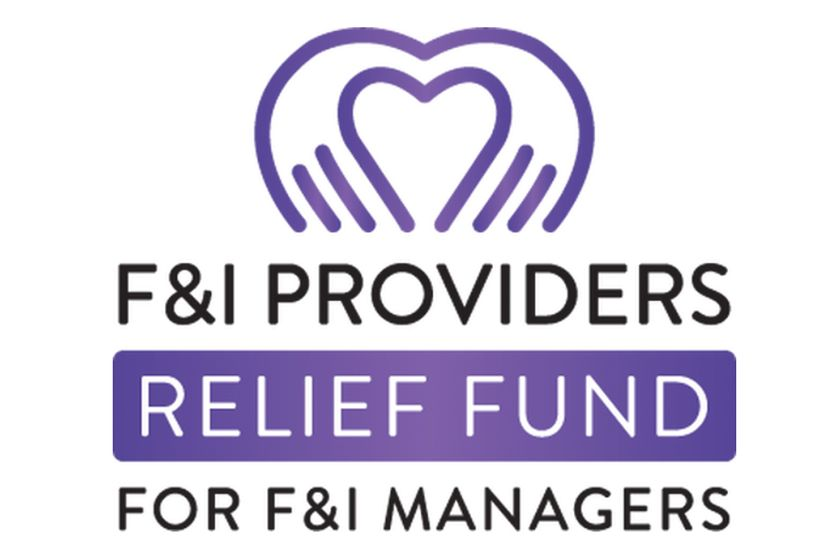 The F&I Providers Relief Fund for F&I Managers raised more than $500,000 in only about a month –...