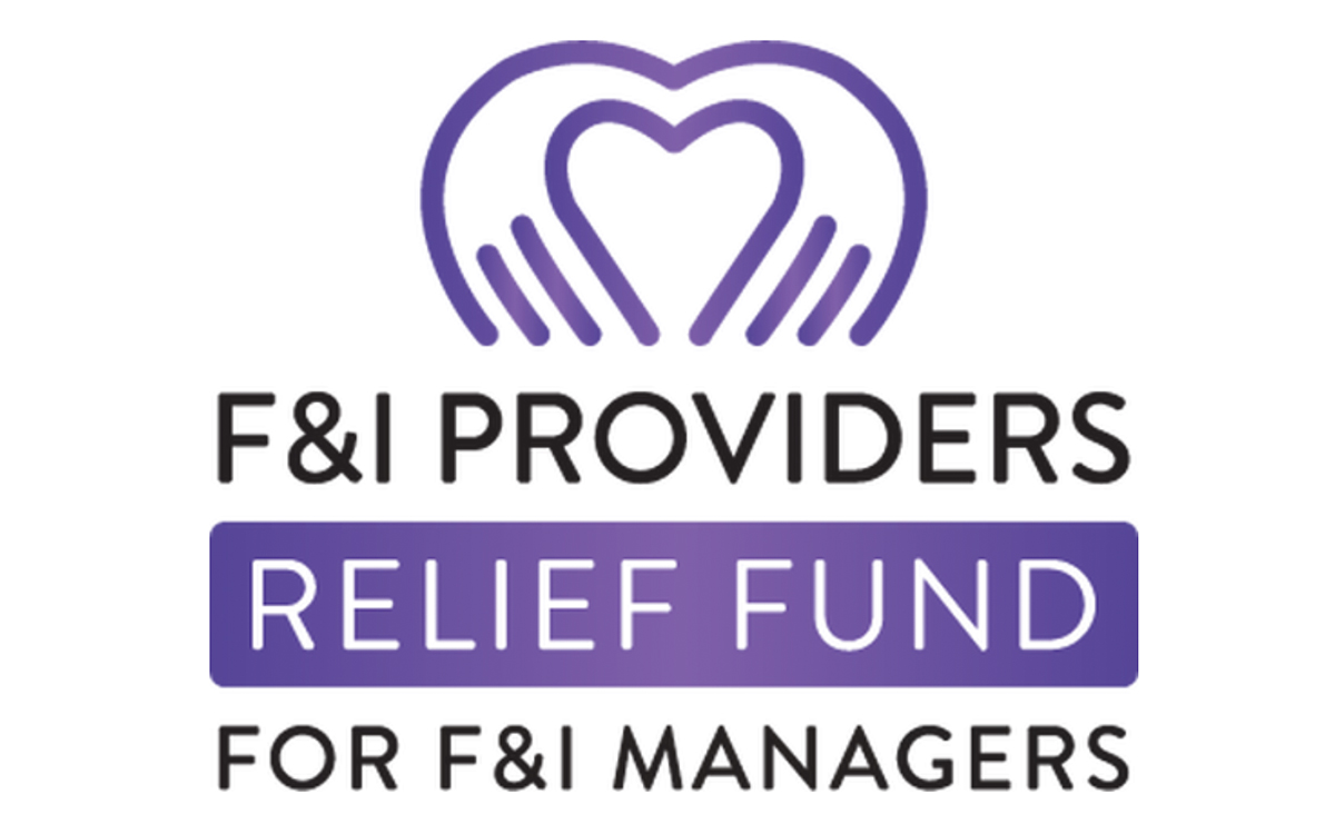 F&I Providers Relief Fund Celebrates Raising Half of $1M Fundraising Goal, but More Funds Are In Demand From F&I Managers In Need