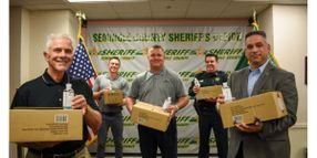Parks Lincoln of Longwood Keeps Seminole County Sheriff's Department Safer During Coronavirus
