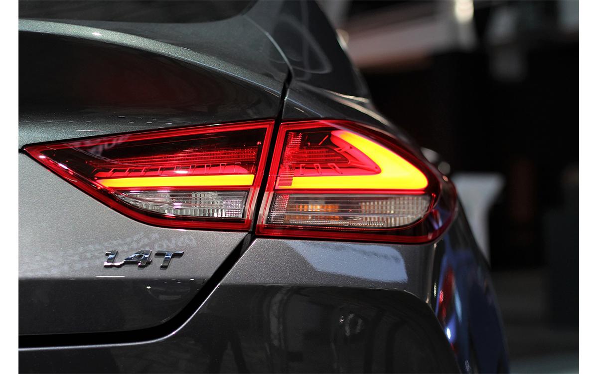 Hyundai Motor Exceeds Second-Quarter Estimates