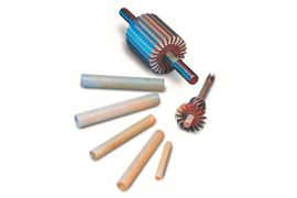 Polygon Double Insulation Dielectric Composite Tubing for Electric Motors
