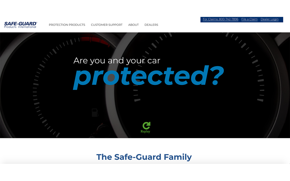 Prime Automotive Group and Safe-Guard Products International Partnership Brings a Complete Protection Solution to Prime Dealers