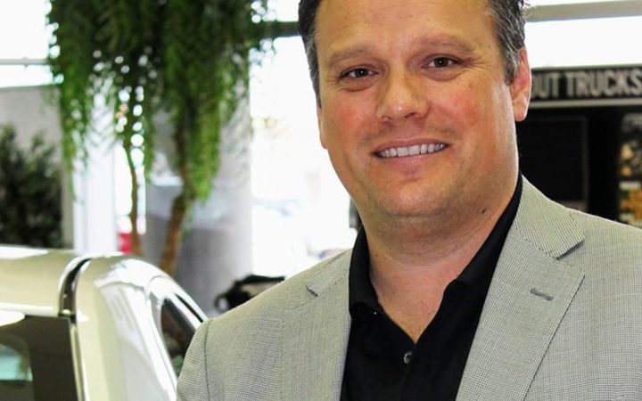 "It's an intuitive, mobile-friendly platform that gives the little guy all of the capabilities of the larger national chains,"" says Matt Moore, President of CarDog - Image provided by DealerPeak"